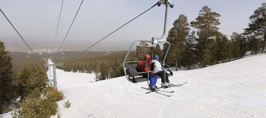Sarıkamış Kayak Merkezi - Genel Yorum