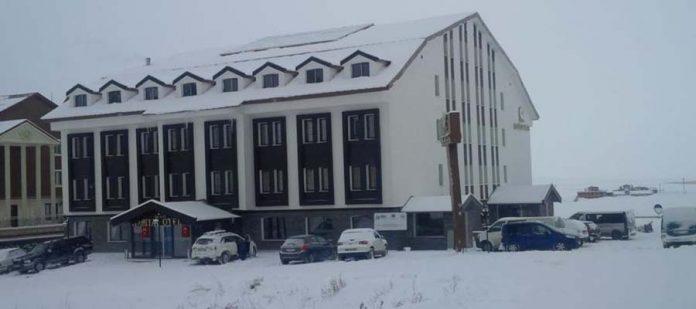 Sarıkamış Kayak Merkezi - Habitat Hotel