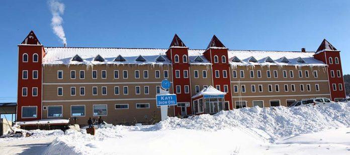 Sarıkamış Kayak Merkezi - Kayı Snow Hotel