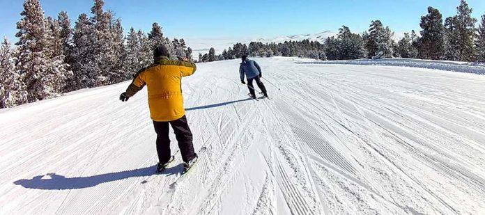 Sarıkamış Kayak Merkezi - Pistler - Kristal Kar
