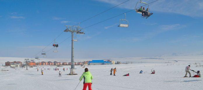 Sarıkamış Kayak Merkezi - Pistler