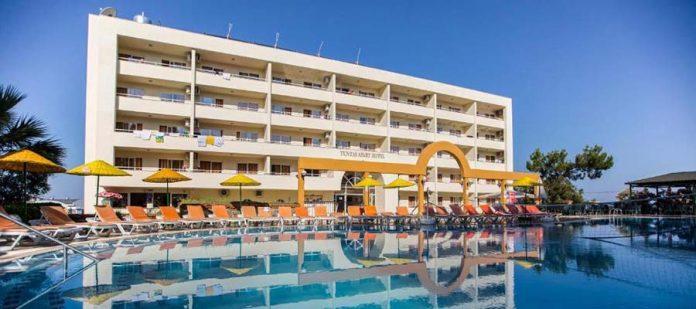 Tuntaş Hotel - Genel