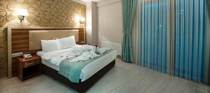 White Tuana Termal Hotel - Ekonomik Oda