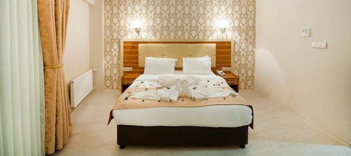 White Tuana Termal Hotel - Konaklama