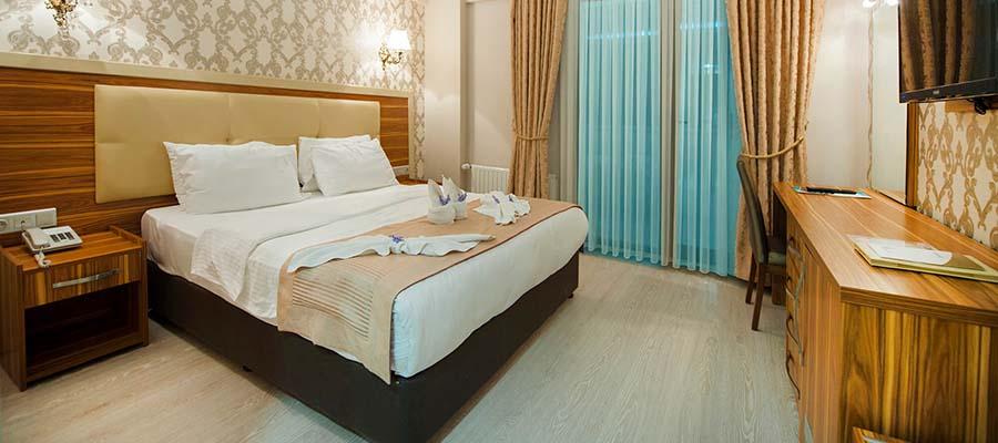 White Tuana Termal Hotel - Standart Oda