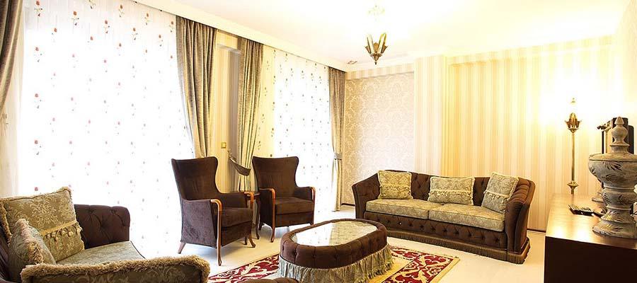 Yalova Termal Otel - Oda