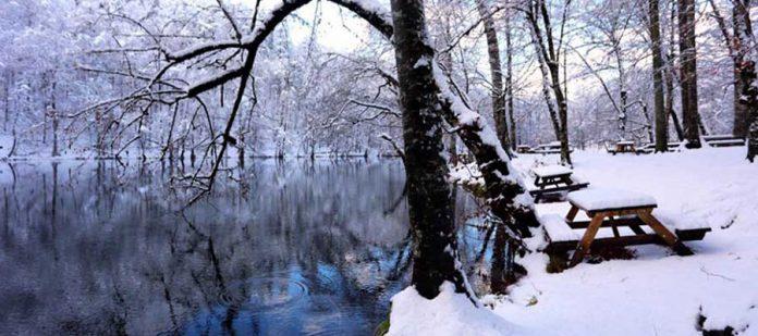 Kış Mevsiminde Yedigöller - Genel