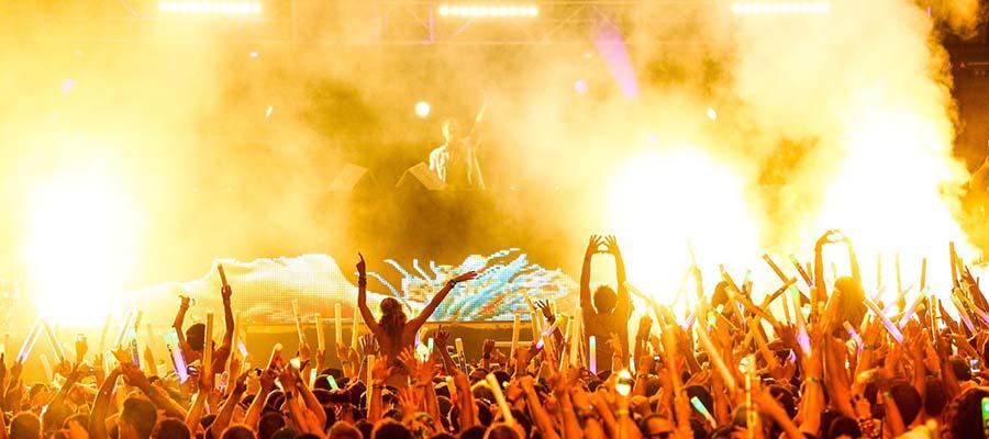 Zeytinli Rock Festivali - Eğlence