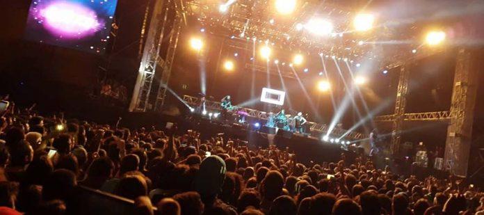 Zeytinli Rock Festivali - Genel
