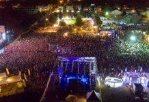 Zeytinli Rock Festivali - Kapak