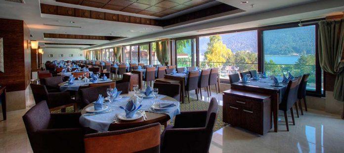 Taksim International Abant Palace - Alakart Restoran