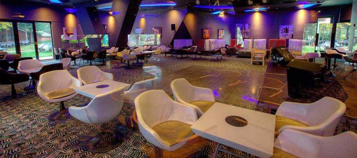 Taksim International Abant Palace - Disco Bar