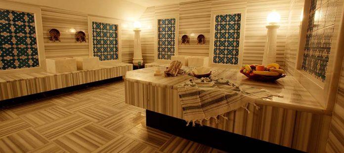 Taksim International Abant Palace - Hamam