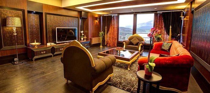 Taksim International Abant Palace - Kral Dairesi