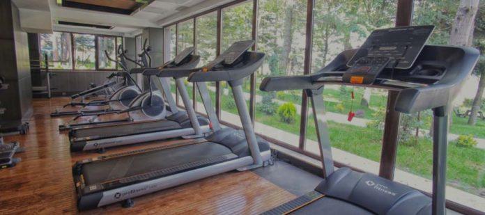 Bolu Koru Hotels - Fitness Merkezi