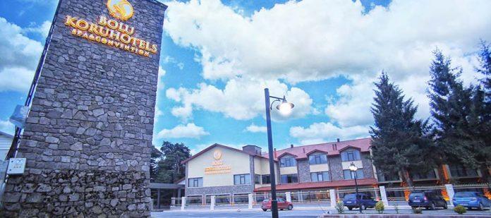 Bolu Koru Hotels - Genel Yorum