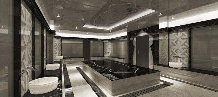Bolu Koru Hotels - Hamam