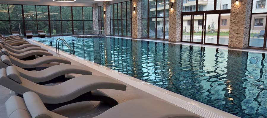 Bolu Koru Hotels - Hizmetler