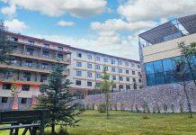 Bolu Koru Hotels - Kapak