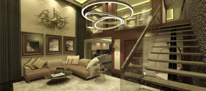 Bolu Koru Hotels - King Suit Oda