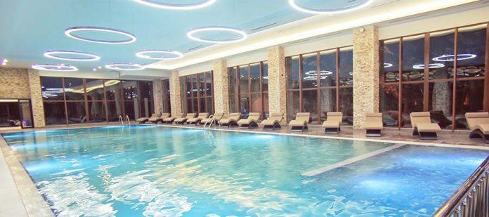 Bolu Koru Hotels - Sağlık Merkezi