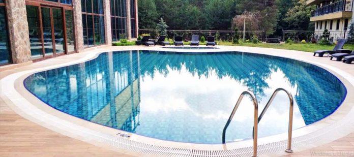 Bolu Koru Hotels - Spa
