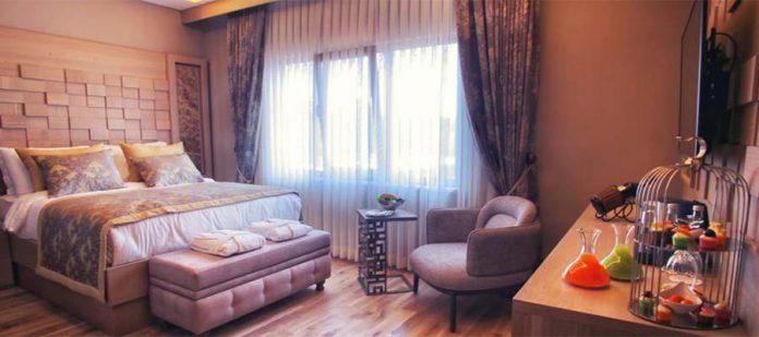 Bolu Koru Hotels - Konaklama