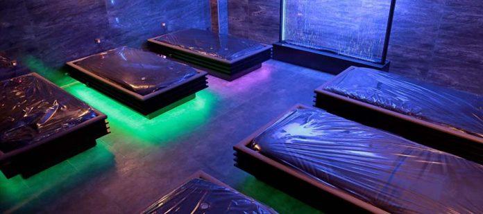 Bolu Koru Hotels - Su Yatak Odası