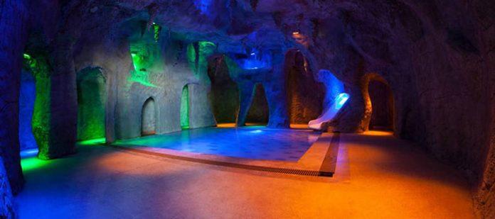 Budan Termal Otel - Macera Mağarası