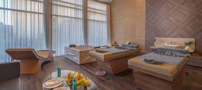 Concorde Luxury Resort - Cilt Bakımları