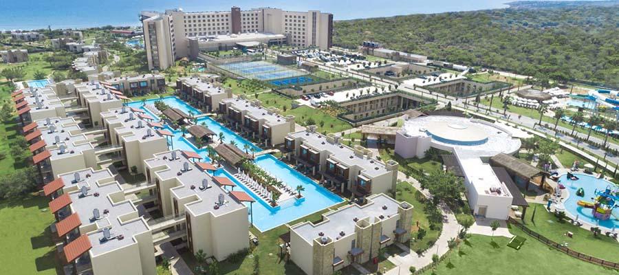 Concorde Luxury Resort - Manzara