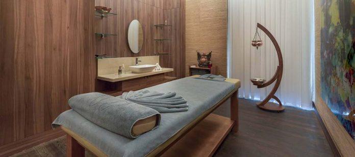 Concorde Luxury Resort - Masajlar