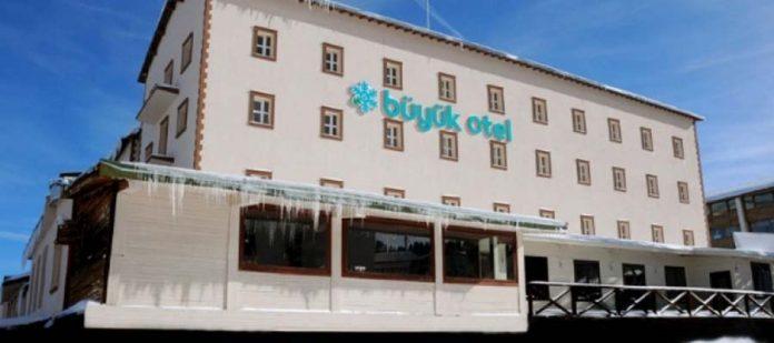 En Ucuz Uludağ Otelleri - Büyük Otel