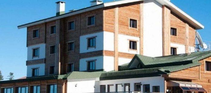 En Ucuz Uludağ Otelleri - Ergün Otel