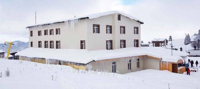 En Ucuz Uludağ Otelleri - Trend Life Hotel