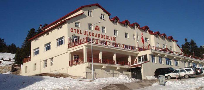 En Ucuz Uludağ Otelleri - Ulu Kardeşler