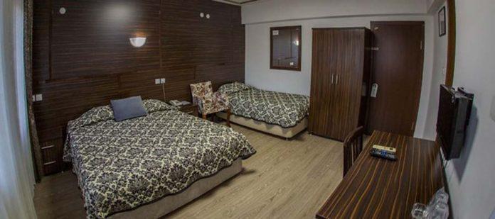 Gözlek Termal Otel - Duşlu Apartlar