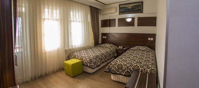 Gözlek Termal Otel - Küvetli Apartlar