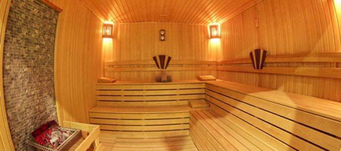 Gülümser Hatun Termal - Sauna