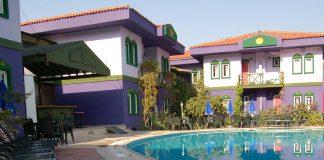 Herakles Thermal Hotel - Farklı