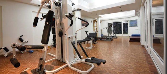 Herakles Thermal Hotel - Fitness