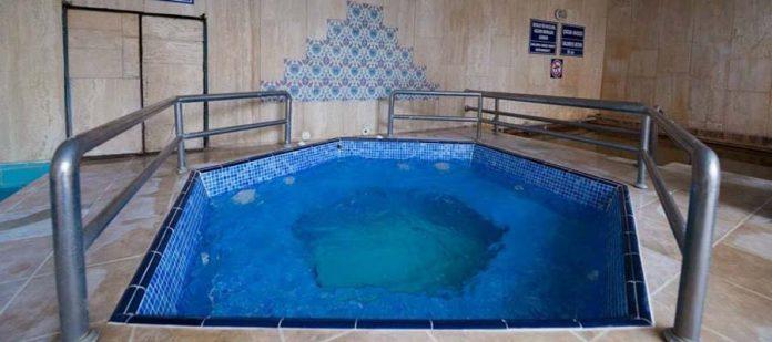 Herakles Thermal Hotel - Termal Jakuzi